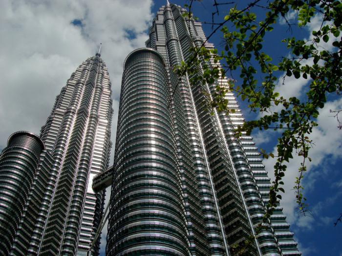 مسکن سبز در مالزی