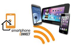 تلفن بی سیم مدل KX-PRW130