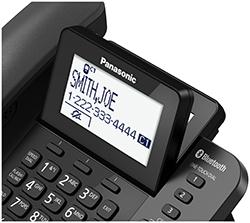 تلفن بی سیم مدل KX-TGF380-382