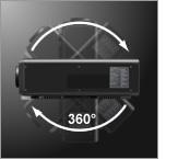 ویدئو پروژکتور سری PT-DZ780