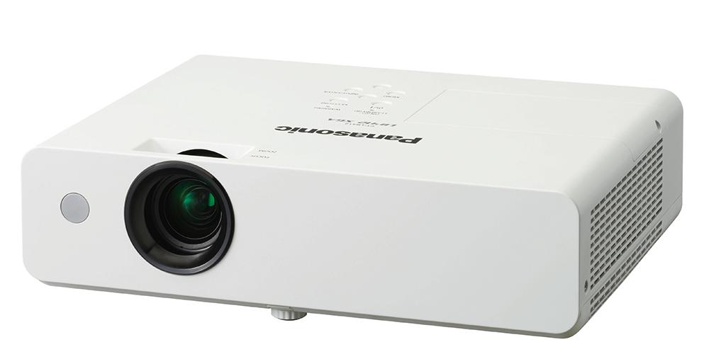 ویدئو پروژکتور سری PT-LB412