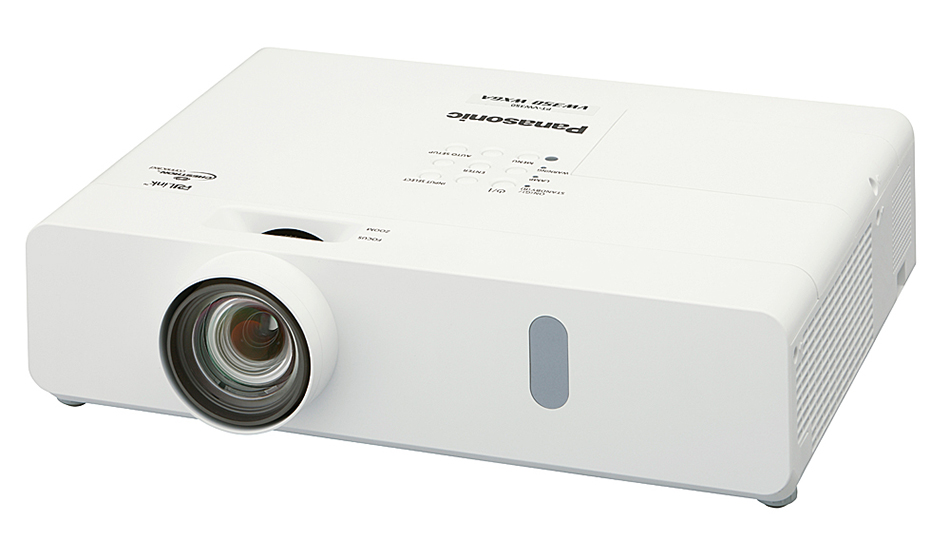 ویدئو پروژکتور سری PT-VW350