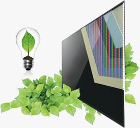 طراحي شده براساس مصرف برق كم
