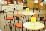 راهکار استفاده از ویدئو پروژکتور پاناسونیک در کافه و کتابخانه