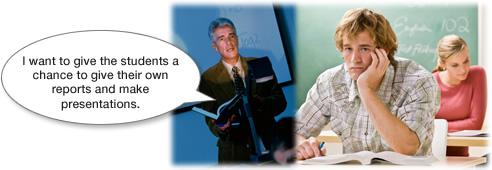 ارتقاء سطح آموزش برای سخنرانان و دانشجویان دانشگاه ها