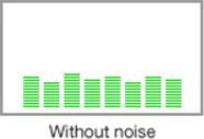 قابلیت تنظیم صدا