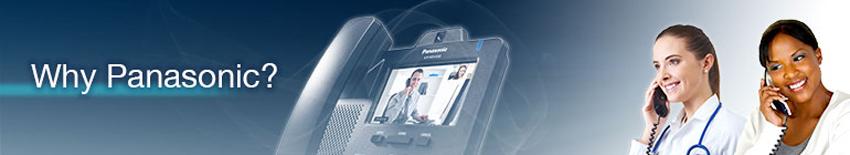 ویژگی های منحصر به فرد تلفن های VoIP پاناسونیک