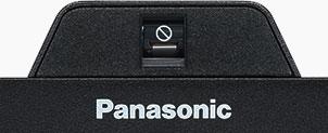 دوربین قابل تنظیم پاناسونیک