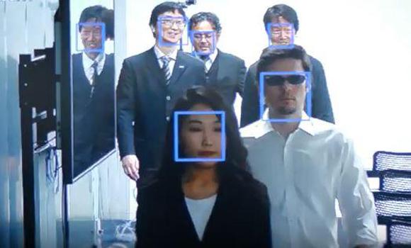 استفاده فرودگاه توکیو از دوربین های مداربسته پاناسونیک با قابلیت  تشخیص چهره